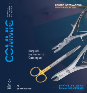 Surgical Instruments Catalogue
