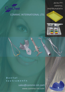 Dental Instruments Catalogue